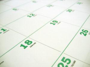 Uusi tapahtumakalenteri nyt lisätty!